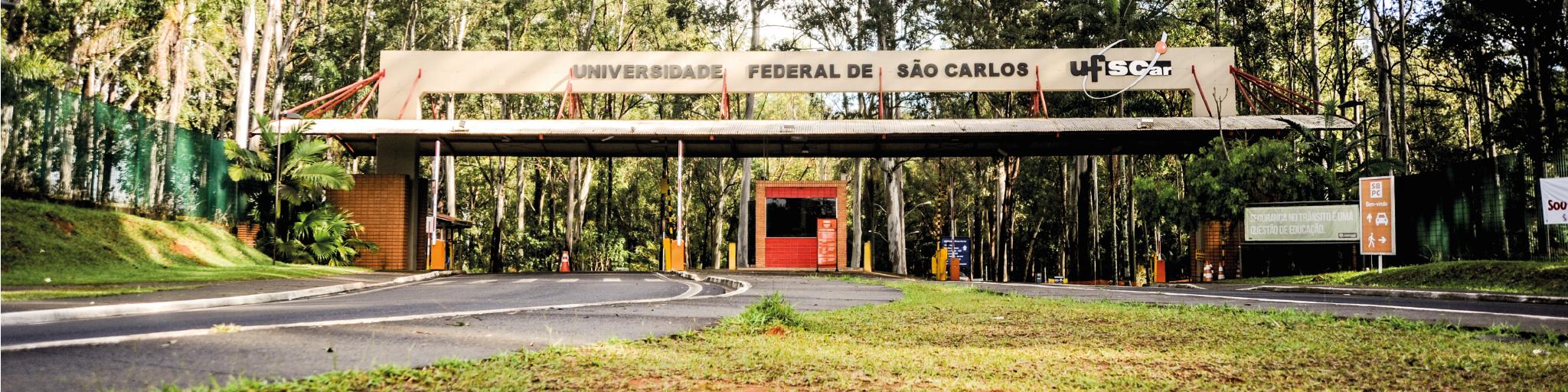 UFSCar - São Carlos